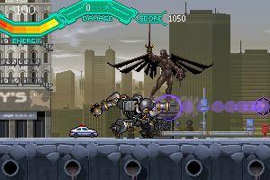 疯狂机械人2