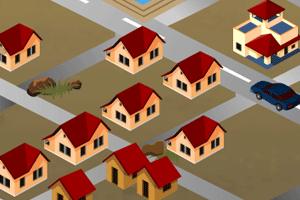 《房产买卖大亨》游戏画面1