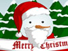 雪人圣诞换装