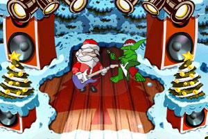 圣诞音乐会