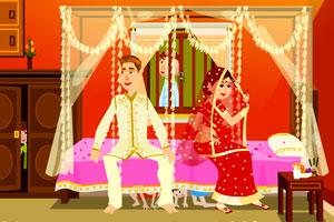 《新婚夫妇》游戏画面1