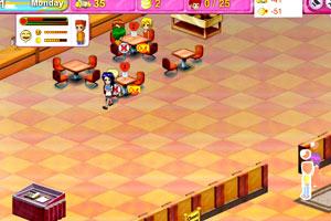 国王比萨餐厅2