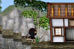 《忍者大师-拯救公主》游戏画面1