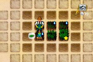 《虚拟农场》游戏画面1