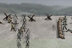 战地1944