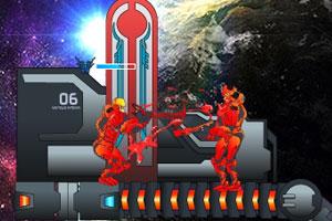 《太空战神》游戏画面1