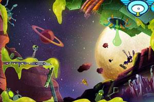 《太空冒险之旅2》游戏画面1