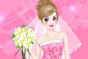 《时尚婚纱》截图1