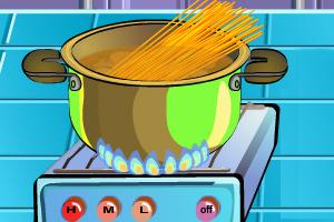 《厨师长烹饪表单16》游戏画面1