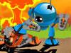 炸弹机器人