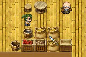《世界传说3》游戏画面1