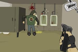 《缉毒神探》游戏画面1