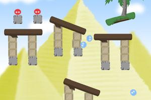 《小球回家2》游戏画面1