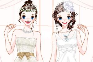 《梦中新娘》游戏画面1