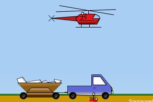 《跳机援救》游戏画面1