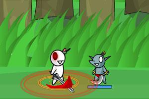 《DNF2.1》游戏画面1