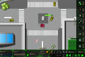 坦克大战2008最后的战役V1.0无敌版