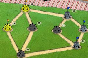 《虫界战争2》游戏画面1