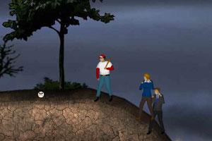 《僵尸棒球2无敌版》游戏画面1