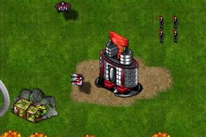 《星际领土修改版》游戏画面1