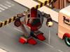 机器人总部护卫中文版
