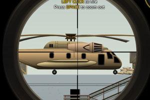 《超级反狙击手》游戏画面1