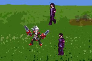 《双刀勇士》游戏画面1