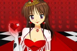 《邪恶女王》游戏画面1