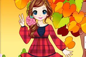 《五彩秋天》截图1