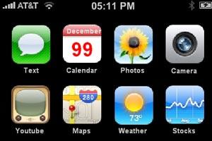 《苹果手机试用版》截图1