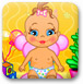 嬰兒洗澡豪華版