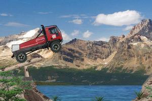 《极限挑战大卡车》游戏画面1