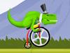 恐龙自行车