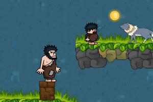 《乞丐找老婆变态版》游戏画面1