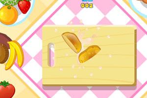 《曼妮切水果》游戏画面1