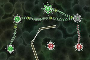 《细菌大战2》游戏画面1