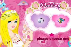 《结婚小测试》游戏画面1