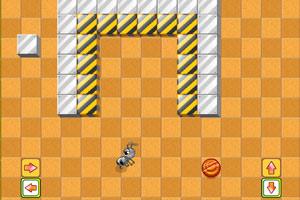 《蚂蚁回家记》游戏画面1