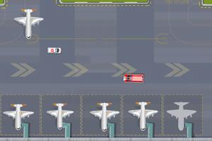 《飞机停机场》截图1