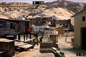 《反恐特警3》游戏画面1
