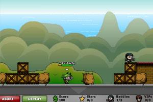 《围城之战2》游戏画面1