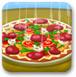 比萨真美味