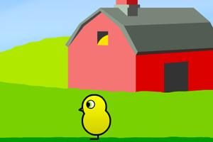 《小鸭子的生活3进化》游戏画面1