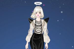 《堕落天使》游戏画面1