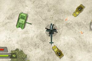 《突击直升机》截图1