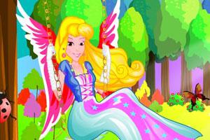 《公主秋千》游戏画面1