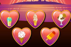 《夏日情人测验》游戏画面1