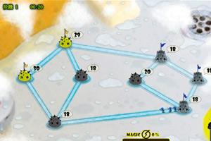 《虫界战争之殖民统治中文版》游戏画面1