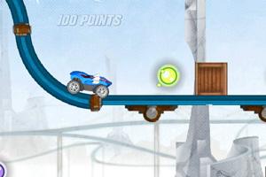 《四驱车赛道》游戏画面1