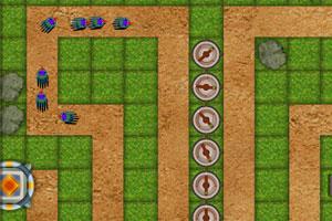 《神殿守护者》游戏画面1